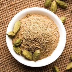 Cardamom spice and tea  -...