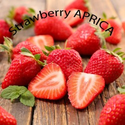 Strawberry seeds 2 in 1...