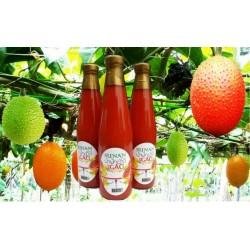 Gac, Gac Fruit, Baby Jackfruit Seme
