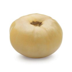 Tomato Seeds White Wonder Great Taste Heirloom