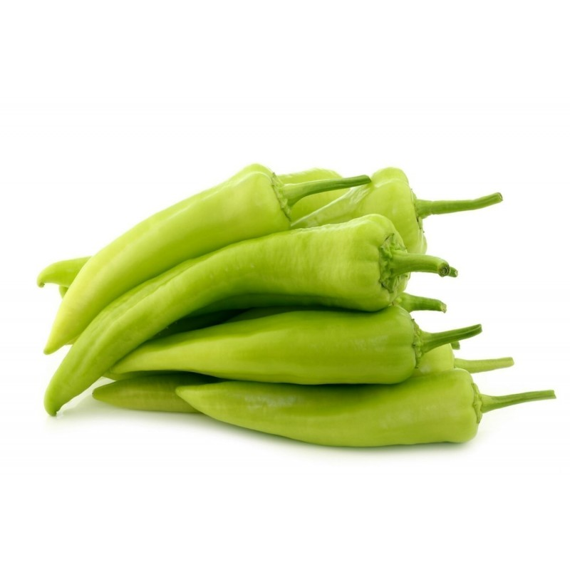 Seme Chili papricice SWEET BANANA