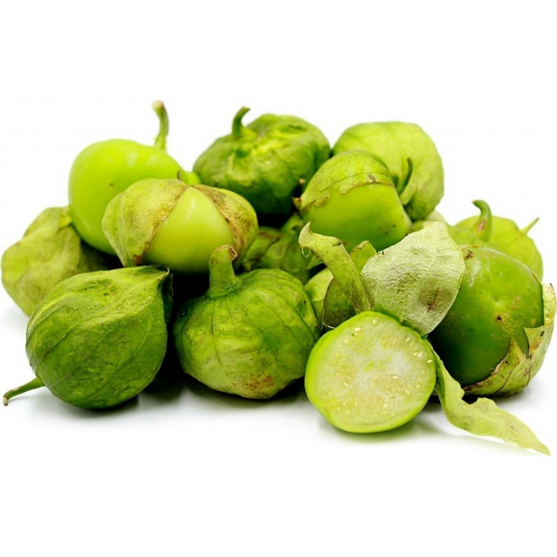 Tomatillo Verde Seme