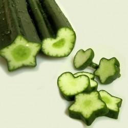 Obst und Gemüse Form, Stern Form, ändern Sie Früchte Form