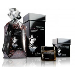 Crni Pirinac Seme - Royal Pearl