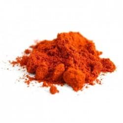 Curry rosso - una spezia che distrugge il cancro