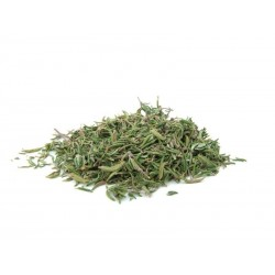Dried thyme - spice and medicine