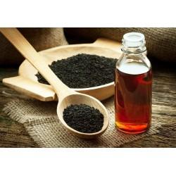 Óleo de semente preta - cominho preto