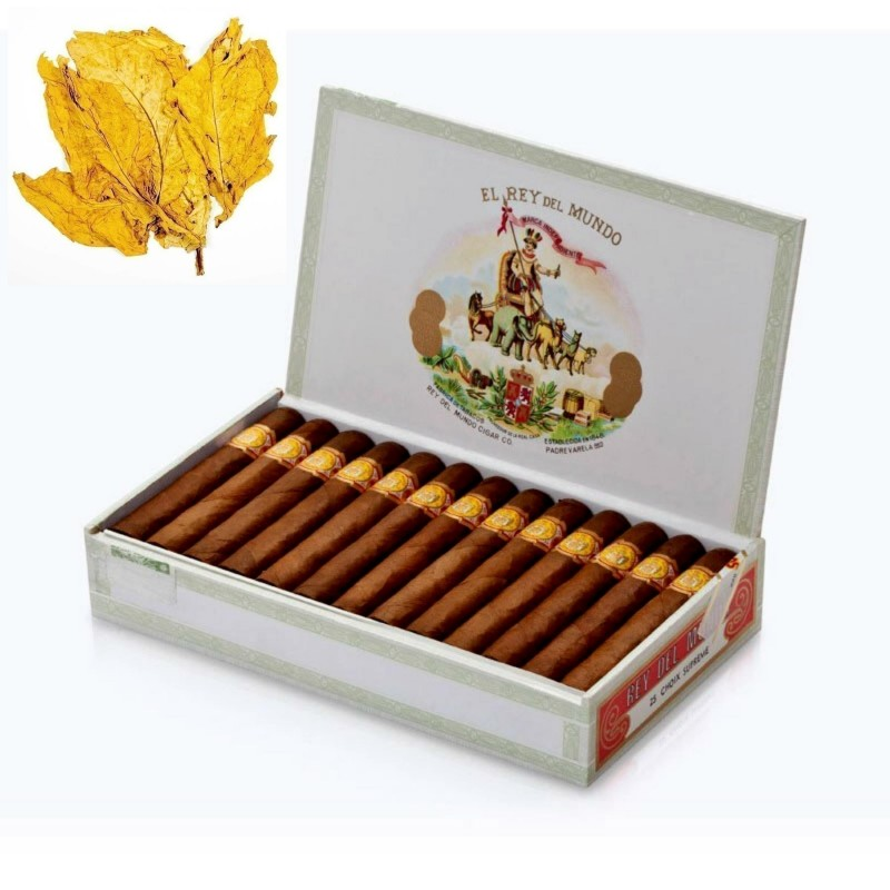 Semillas de Tabaco Hav. Gold Smooth