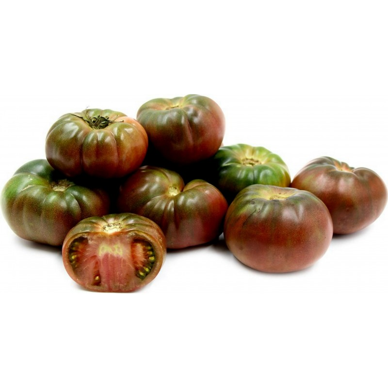 Sementes de Tomate Black Krim 1.85 - 4
