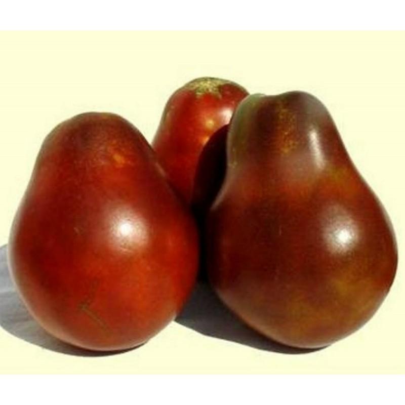 Semillas De Tomate Trufa Negro 1.85 - 3