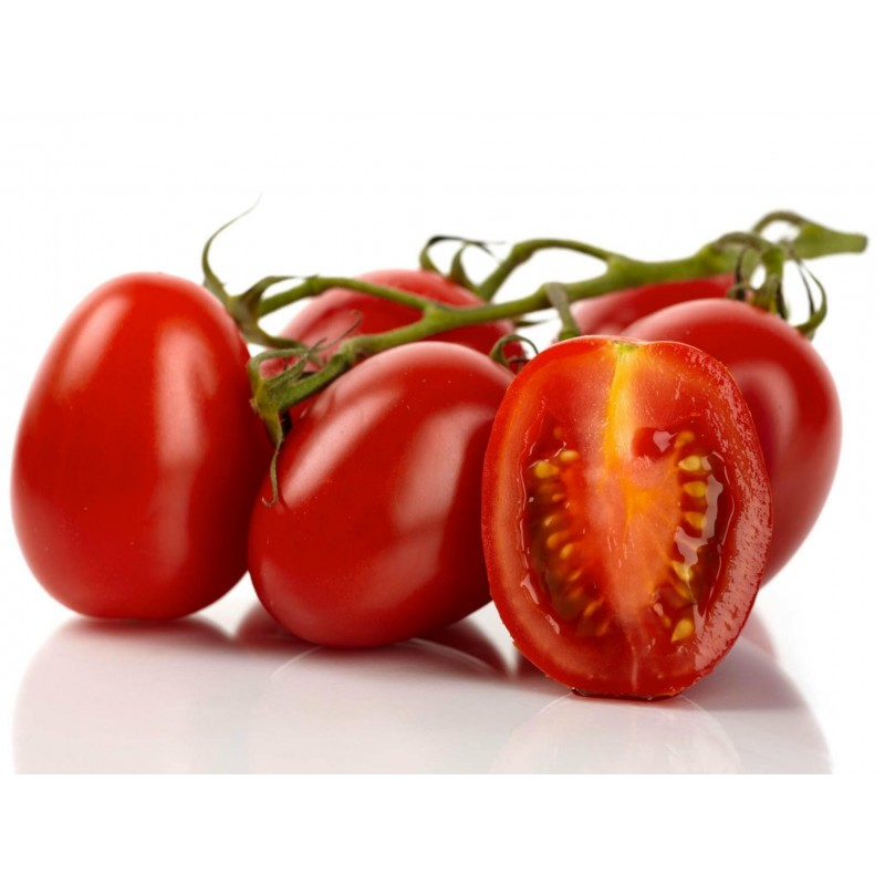 """Semillas de Tomato Cherry Plum """"UNO"""" 1.95 - 3"""