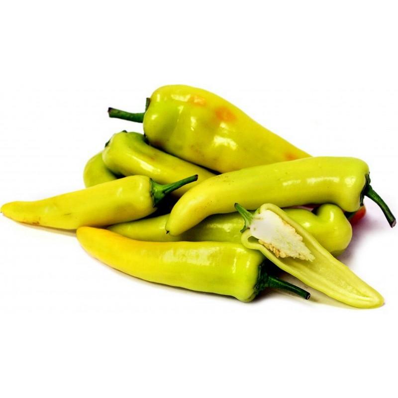 Chili – Cili Seme Hungarian Hot Wax 2 - 1