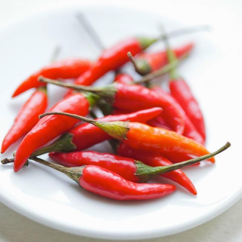 Thai Hot Culinary Chili Samen 2 - 2