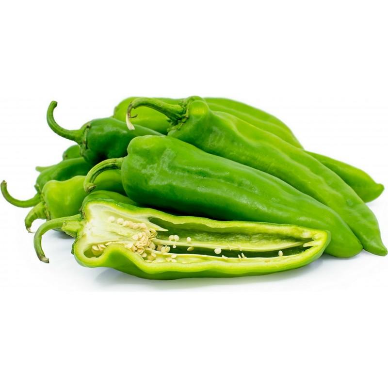 ANAHEIM Chili Samen (Capsicum Annuum) 1.75 - 5
