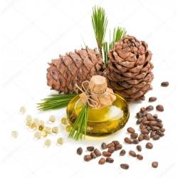 Semillas de Pino piñonero (Pinus sibirica) 3.95 - 2