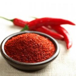 Taeyang Medium Chili Samen Mittelscharf 1.85 - 2