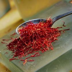 Saffron spice (Saffron crocus) 2.85 - 1