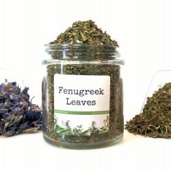 Dried fenugreek leaves - spice 1.15 - 1