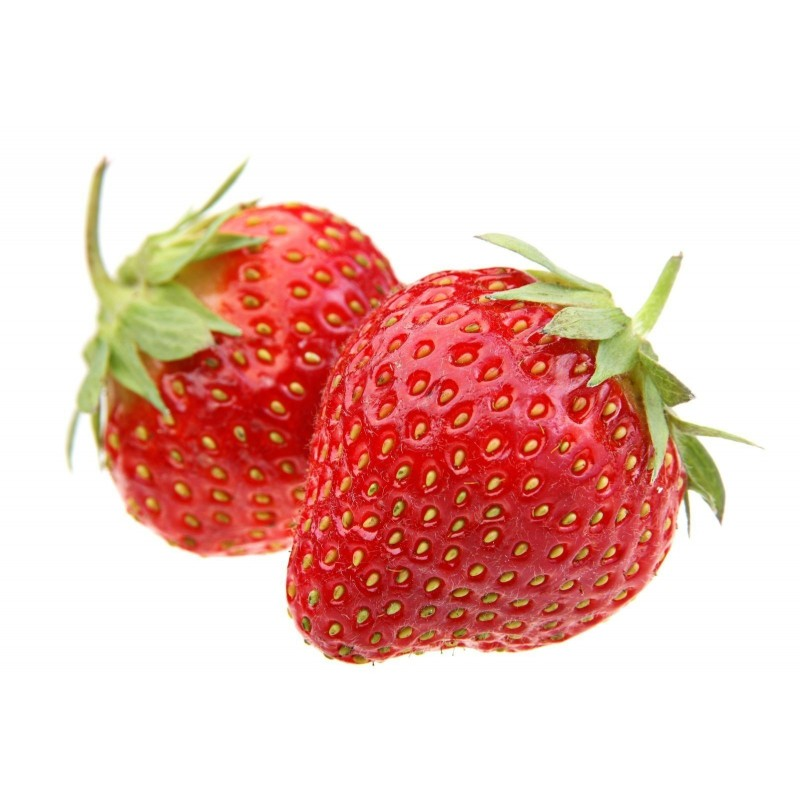 How to Grow Strawberries from Seed 0 - 1