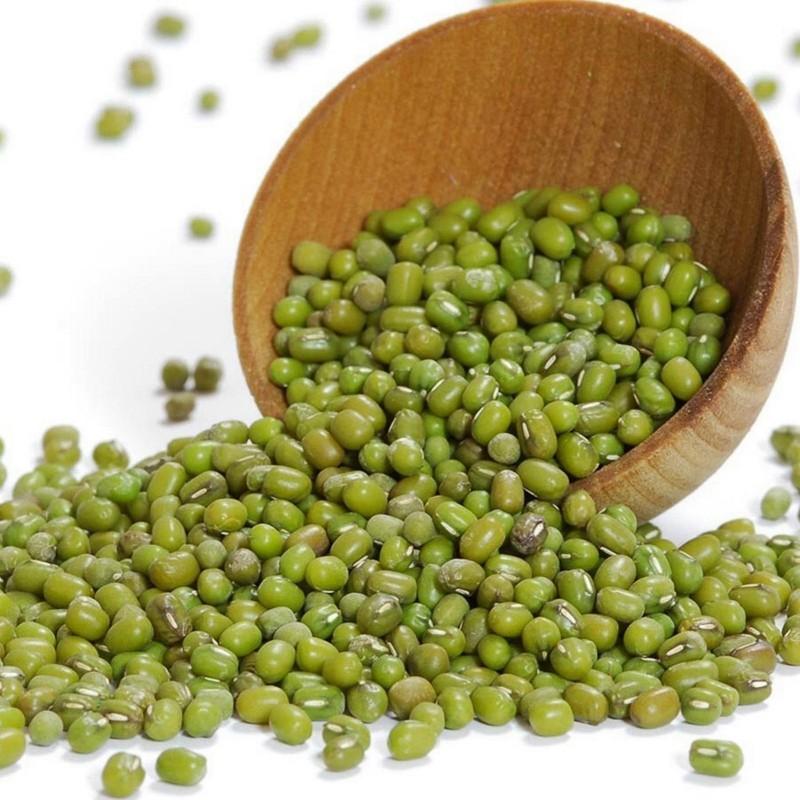 Σπόρος Mung φασόλι (Vigna radiata) 1.5 - 3
