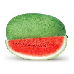 Wassermelone Samen Charleston Gray 1.95 - 1