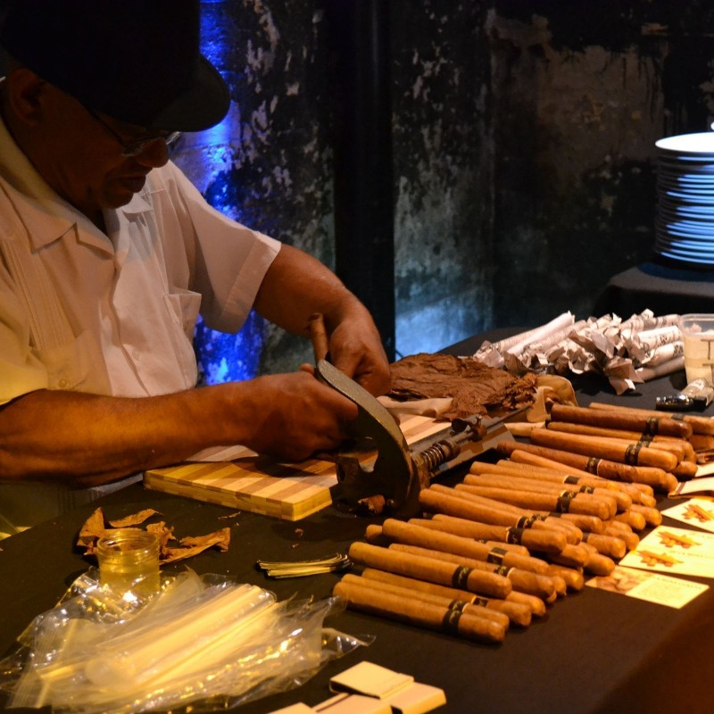 Graines de Tabac HAV. COROJO 2.45 - 1