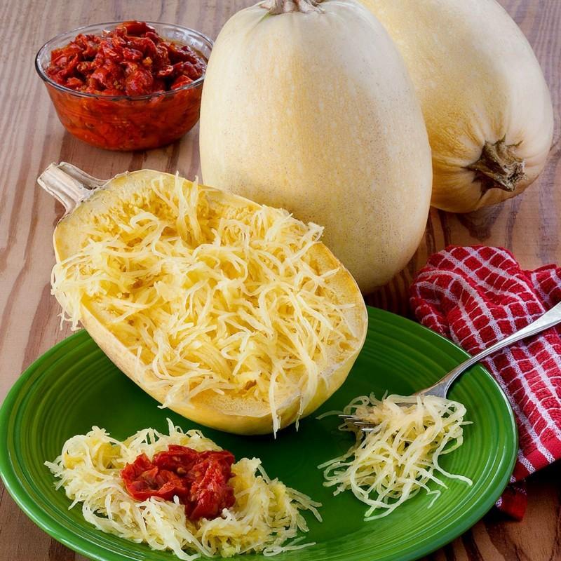 """Graines de Courge """"Spaghetti"""" 2.95 - 1"""