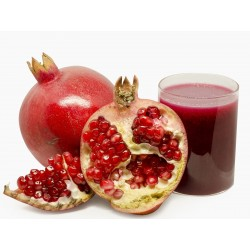 Pomegranate Seeds (Punica...