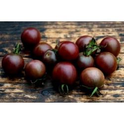 Sementes De Tomate Cereja Preta