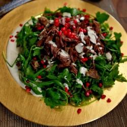 600 Seeds salad rocket, roquette, rucola, rugula 2.5 - 2