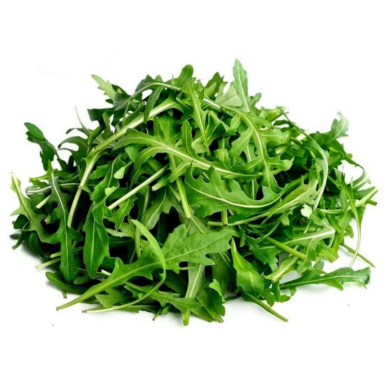 600 Semillas de Rúcula (Eruca sativa) 2.5 - 1