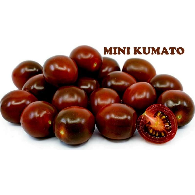 Crni Ceri Mini Kumato Paradajz Seme  - 2