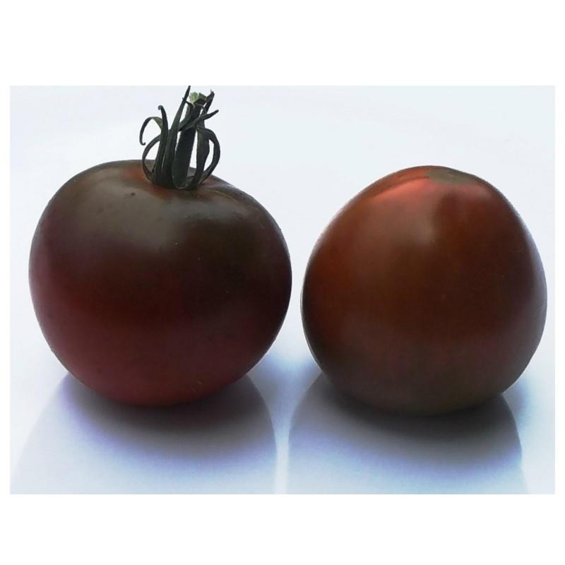 Semillas de tomate Príncipe Negro - Black Prince  - 4