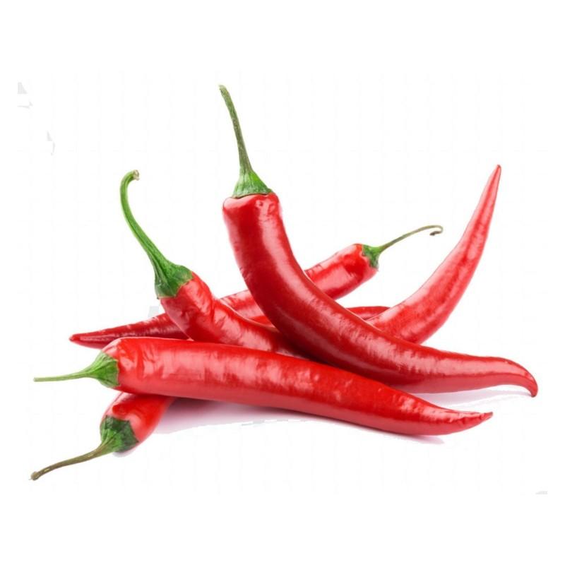 Vulkan Hot Chili Seeds  - 2