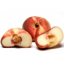 Saturn Peach, Paraguayo, Platerina Peach Seeds  - 3