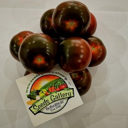Graines Tomate Kumato - Tomate Noire Seeds Gallery - 2