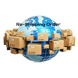 Re-shipping