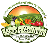 Seeds Gallery